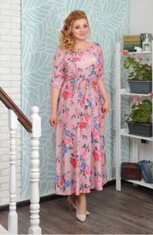 Платье Ю7337
