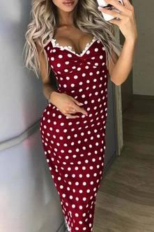 Платье Я3322
