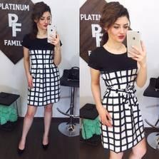 Платье Ч2163
