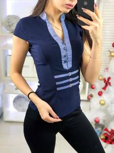Блуза Ю1216