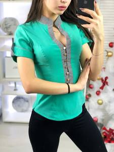Блуза Ю1220