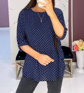 Блуза нарядная А40220