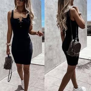 Платье короткое облегающее А40363
