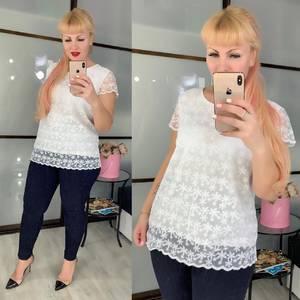 Блуза летняя Ч3642