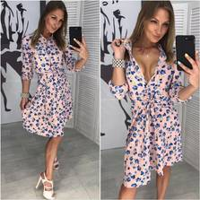 Платье Ч6828