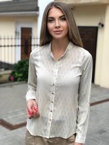 Рубашка с длинным рукавом Ш0798