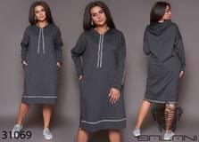 Платье Ш1520