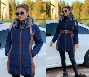 Куртка Ш7751