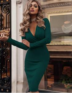 Платье короткое облегающее Ю2684