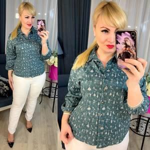 Рубашка Ю3102