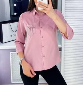 Блуза для офиса Ю3148