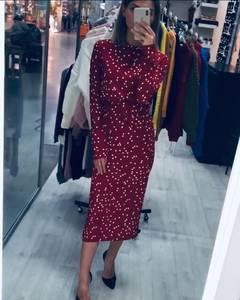 Платье длинное нарядное Ю7816