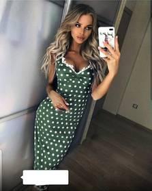 Платье Я3323