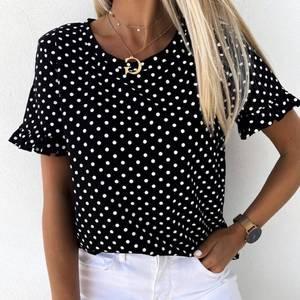 Блуза с коротким рукавом А29994