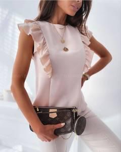 Блуза летняя А39429