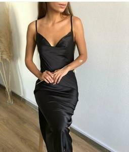Платье длинное летнее А39998