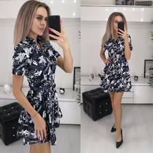Платье Ч6790