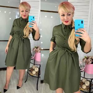 Платье короткое нарядное Ц7225
