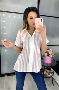 Блуза летняя Ц7264