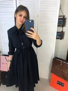 Платье Ю7664