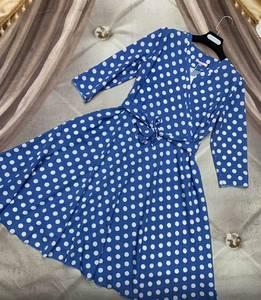 Платье короткое с коротким рукавом Ю8291
