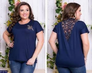 Блуза летняя Я1761