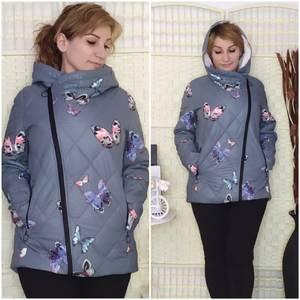 Куртка Я2082