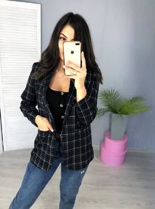 Пиджак Я4641