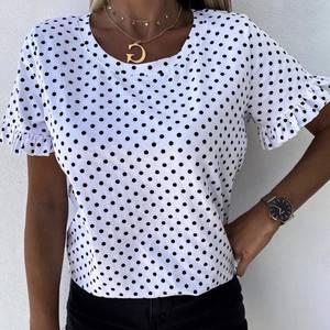 Блуза с коротким рукавом А29995