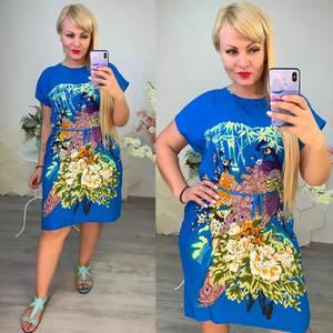 Платье летнее Ч3197