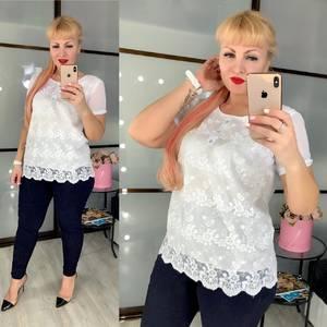 Блуза летняя Ч3639