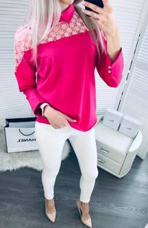 Блуза Ч3731