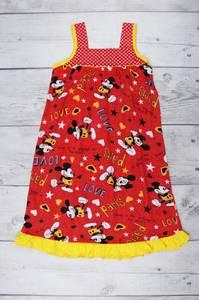 Платье Ц6114