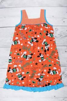 Платье Ц6115