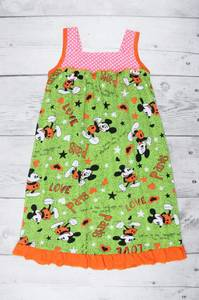Платье Ц6116