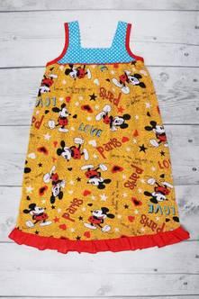 Платье Ц6117