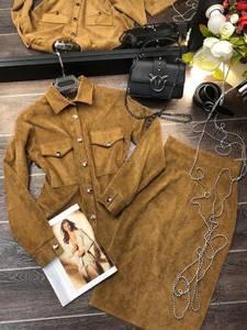 Костюм модный А09589