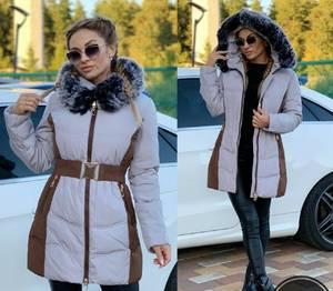 Куртка Ш7754
