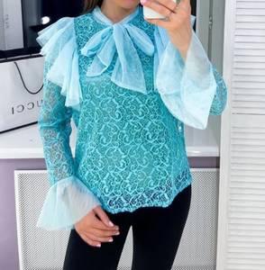 Блуза для офиса Ю3150