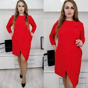 Платье короткое нарядное Ю3555