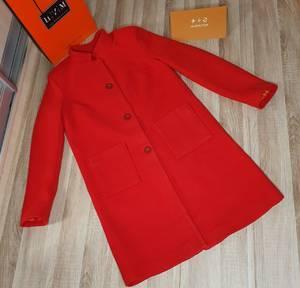Пальто Ю7543