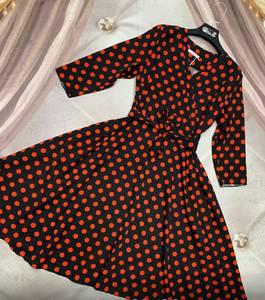 Платье короткое с коротким рукавом Ю8292