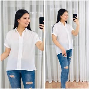 Блуза с коротким рукавом Я4768