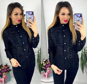 Рубашка с длинным рукавом Я6799