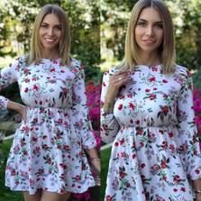 Платье Я7473