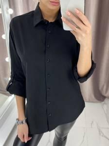 Рубашка с принтом А27931