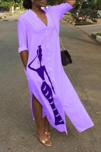 Платье длинное летнее А37630