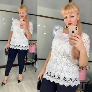 Блуза летняя Ч3640