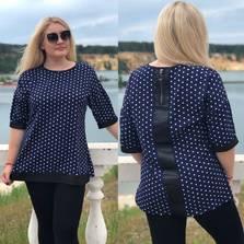Блуза Ш0157