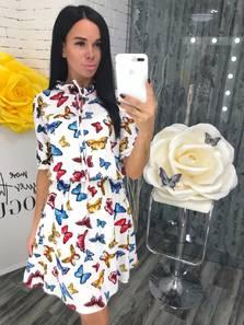 Платье Ш0158